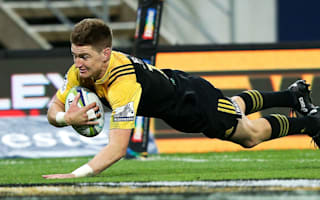 Barrett brothers help Hurricanes extend Stormers' losing run