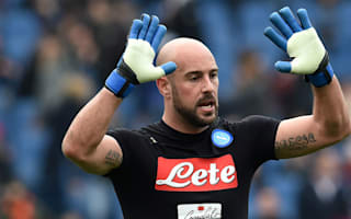 Injured Reina out of Spain squad