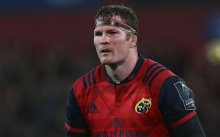 Ryan poised to leave Munster for Racing