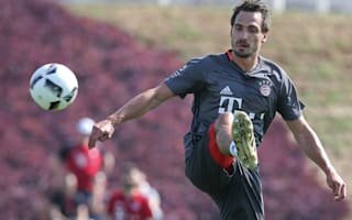 Hummels: Mid-season break not an advantage