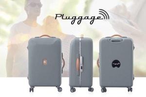 Pluggage: la maleta definitiva la configuras tú (video)