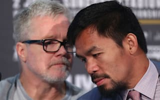 Pacquiao will knock out Horn in no time - Roach