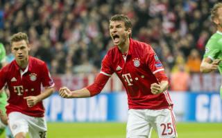 Bayern Munich 4 PSV 1: Kimmich strikes again as Bayern bounce back