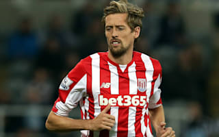 Crouch pondering Stoke future