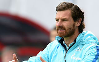 Villas-Boas bids Zenit farewell as Hulk and Witsel pay tribute