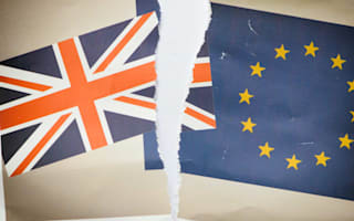 1 in 3 Brits more worried about retirement post Brexit vote