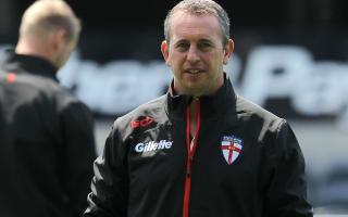 McNamara appointed Kiwis assistant