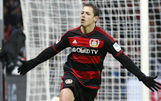 Bayer Leverkusen 3 Wolfsburg 0: Substitute Hernandez stars for hosts