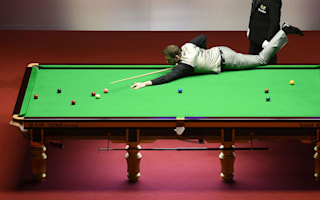 Selby holds off Ding to win second world snooker title