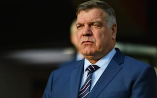 Shilton never convinced by Allardyce