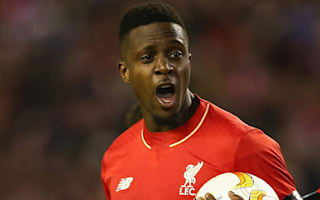 Liverpool 2 AC Milan 0: Origi stars for Klopp's men