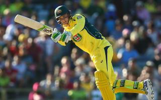 Handscomb plays down Kohli-Smith DRS saga