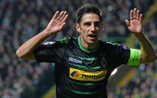 Celtic 0 Borussia Monchengladbach 2: Toure blunders gift Schubert's men victory