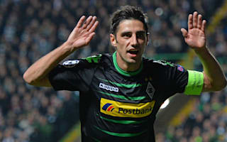 Stindl extends Borussia Monchengladbach deal
