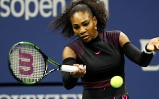 Serena eases past King