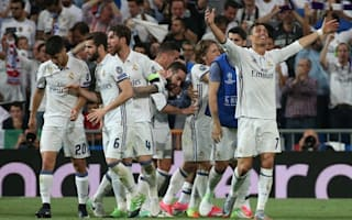 Real Madrid to face rivals Atletico in Champions League semi-finals