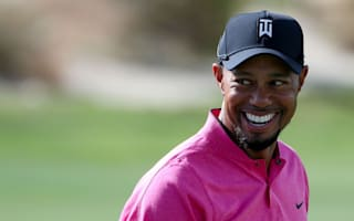 Woods can play for another decade - Nicklaus