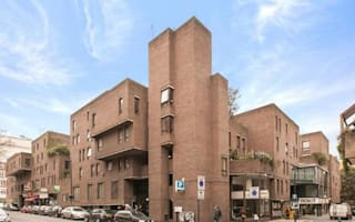 Ex-council flat for sale for £1.2 million