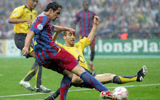 Belletti: Current Barca team better than 2006 but our achievement was greater