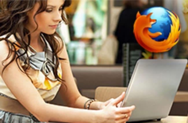 Schnell und sicher surfen mit dem Firefox 53