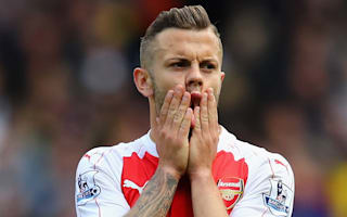 Wenger confirms latest Wilshere injury
