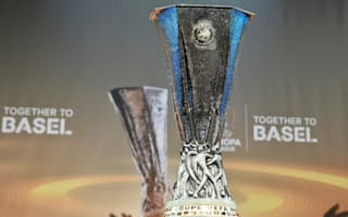 Europa League draw: Liverpool to face Manchester United, Dortmund face Tottenham