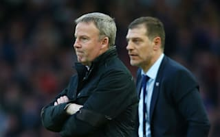 West Ham 1 Wolves 0: Late Jelavic strike sends Hammers through