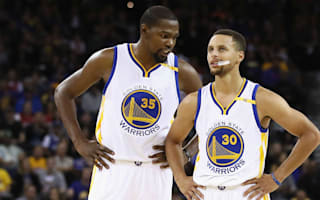 NBA 2016-17: It's championship or bust for new-look Warriors