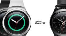 Sube 2 apps para Samsung Gear S2 y llévatelo puesto sin sorteos y gratis