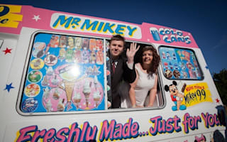 Speedboats, ice-cream vans and vintage cars: Students splash the cash for school prom