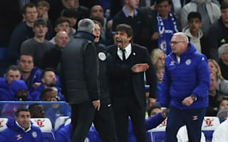 Special Conte has banished the ghost of Mourinho, says Carragher