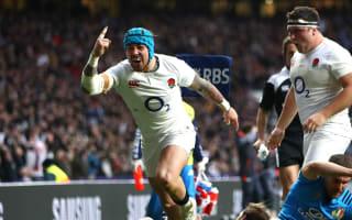 England overcome tactical quandary from inventive Azzurri