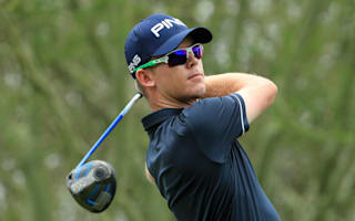 Stone in command at Leopard Creek