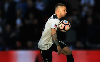 Southgate backs Trippier to thrive after Clyne drops out of England squad