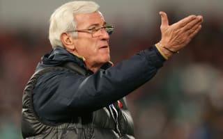Lippi open to coaching return