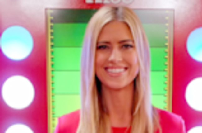 'Flip or Flop' Star Christina El Moussa Kisses Her Adorable New 'Boyfriend'