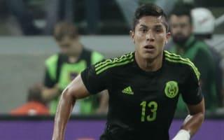 Fiorentina secure Salcedo loan deal