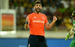 Plunkett replaces injured Finn in England World T20 squad