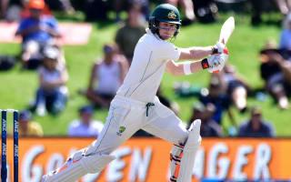 Aussies sweep Black Caps, claim no.1 Test ranking