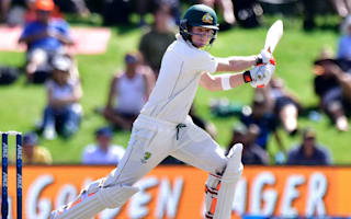 Aussies sweep Black Caps, claim no.1 Test ranking