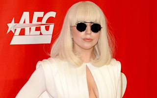 Lady Gaga to sell spare seat on Virgin Galactic space flight