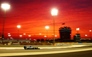 Bahrain double for Rosberg as Vettel encounters trouble
