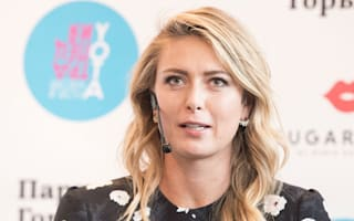 Give Sharapova the welcome she deserves - Becker