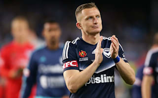 Melbourne Victory did not deserve 'gut-wrenching' loss, says Muscat