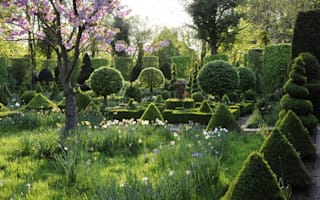 In pictures: Beautiful gardens around the world