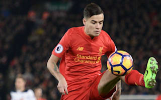 Coutinho: Klopp lets us do whatever we want