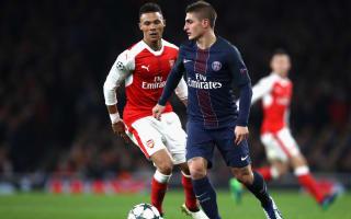 Verratti to discuss PSG future at season's end