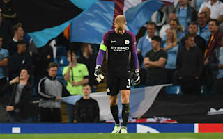 Guardiola understands fans unhappiness over Hart situation