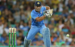 Dhoni: New India head coach must understand the culture