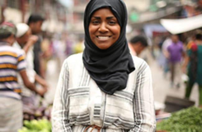 Chronicles of Nadiya earns Bake Off star even more fans